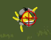 Angry Birds Hunter